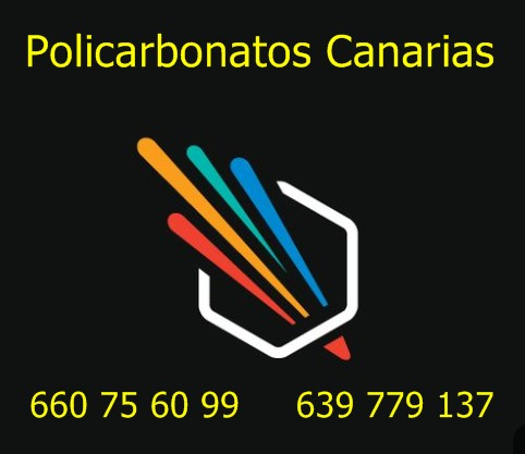 Policarbonatos Canarias